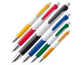 Plastic ball pen Mao