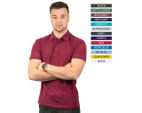 Mens polo shirt FOTL Tailored Fit