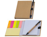 Adhesive note pad St. Louis