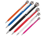 Bolígrafo de metal KING